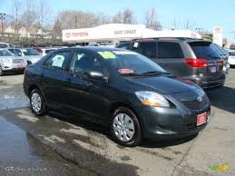2010 Toyota Yaris Sedan best image gallery #3/16 - share and download