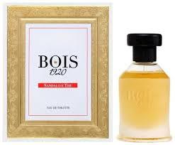 <b>Bois 1920</b> 1920 <b>Sandalo E</b> The Eau de Toilette 100 ml