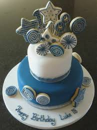 18th Birthday Cake Designs For Boy Amazingbirthdaycakescf