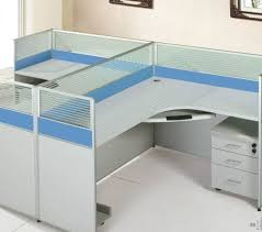 l shape furniture. China Computer Commercial Office Furniture / L Shaped Cubicles Supplier Shape D
