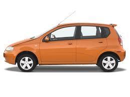 Economy Compact Sedans - Road Test & Review - Automobile Magazine