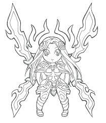 Monster Legends Coloring Pages Good Monster Legends Coloring Pages