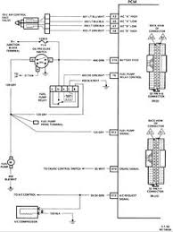 vehicle speed sensor buffer olds bravada drawings pcm wiring diagram 2 of 5