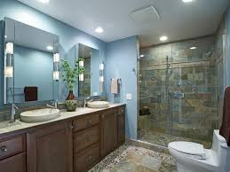 recessed lighting in bathroom inside best fancy with for decor remodel 5