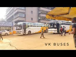 srs bus stop anand rao circle bangalore