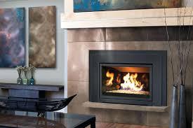 direct vent propane fireplace insert reviews ventless inserts regency