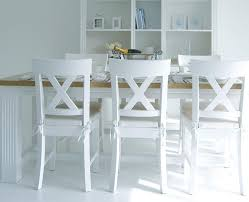 the best of white wood dining chairs cintascorner white wood kitchen chairs