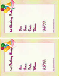 free childrens birthday cards free kids birthday invitations gse bookbinder co