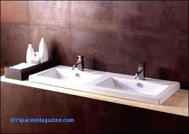 bathroom how to replace countertop installing laminate white sparkle quartz repair