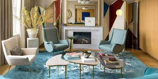 Image Modern Coffee Table Styling Elle Decor 35 Best Coffee Table Styling Ideas How To Decorate Coffee Table