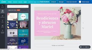 Diseña Tarjetas De Condolencias Online Gratis Canva