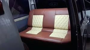 car seats van car seat covers design leather interior 1 euro parts