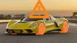 This is a side by side comparison of each cars so. Four Reasons To Be Skeptical That Hennessey S Venom F5 Will Break The 300 Mph Barrier