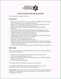 Supervisor Responsibilities Resume 50 Solutions You Must