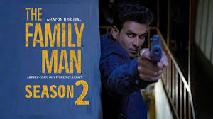 The family man season 2. The Family Man Season 2 Release Date And Delay Rumours Explained Telegraph Star