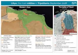 Kingdom Of Militias Libyas Second War Of Post Qadhafi Succession