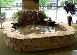 Achieving A Peaceful And Relaxed Home With Do-It-Yourself Indoor Fountains