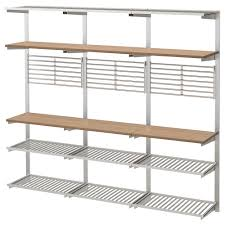 kitchen shelves shelving ideas ikea with ikea stainless steel shelf prepare architecture ikea stainless