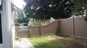 Ideas Vinyl Fencing Prices Lowes Home Depot Custom Fence Gates