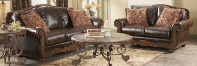 Living Room Antique Furniture Buy Ashley Furniture 5530038 5530035 Set Barcelona Antique Living