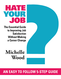 cheap job change job change deals on line at alibaba com hate your job the essential guide to improving job satisfaction out making a career change