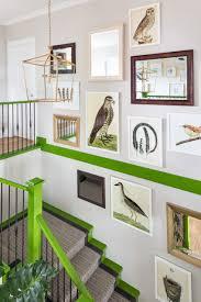 staircase green ac 160 cloverdale paint bird art wisteria