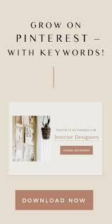 Interior Design Keywords List Pinterest Keywords For Interior Designers Web Design