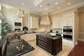 Kitchen Design Maryland Plans