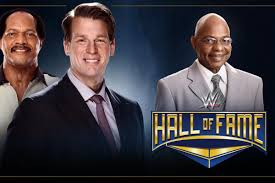 The Apa Reunite To Induct Teddy Long Into Wwe Hall Of Fame