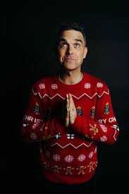 Robbie Williams (@robbiewilliams)