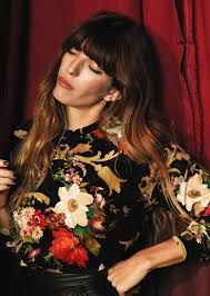 \u0026 OTHER STORIES X SINGER LOU DOILLON - Material Mag