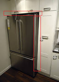Kitchen Cabinets Refrigerator The Appliances Online Ultimate Fridge Buying Guide A Appliances