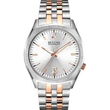 silver and rose gold watches best watchess 2017 bulova watches watch british pany guess rose gold and silver