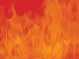 Graphic Background Fire Design Graphic Fire