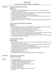 Fpga Design Engineer Resume Board Design Engineer Resume Samples Velvet Jobs