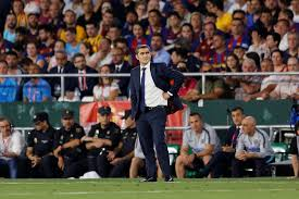 Champions League 2019, Barcelona vs Borussia Dortmund Live ...