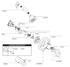 how to replace moen shower faucet handle designs