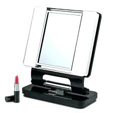 magnifying mirror 20x magnifying makeup mirror natural lighted makeup mirror black lighted magnifying makeup mirror magnifying makeup mirror magnification