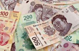 Conversion Chart Canadian Dollars To Mexican Pesos The History And Value Of The Mexican Peso Finder Com