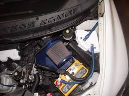 diy relocate oem battery and converting sri to cai page 4 8th