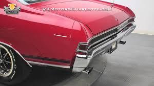 132785 / 1968 Chevrolet Chevelle Super Sport - YouTube