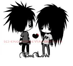 Emo Love Quotes New Love Quotes Emo Love Picture And Quote About Never Ending Love