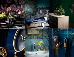 Small Picture IKEA 2018 Trends Catalog Preview Looks Home Decor Trends