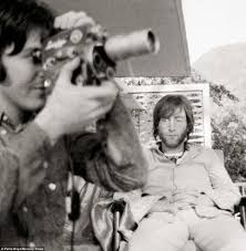 Pattie Boyd s unseen photos of the Beatles to go on display in UK.