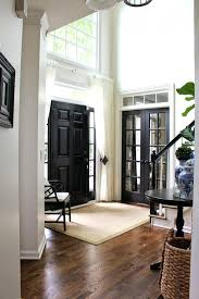 inside front door colors. Inside Front Door Color Foyer Changes Adding Privacy Texture And A New Old Colors For Yellow E