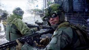 Battlefield 2042 Full Gameplay Reveal Coming at the Xbox and Bethesda E3  Showcase