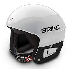 Briko Sh0016 Vulcano Fis 6 8 Jr W002 White Ash Amazon Co Uk