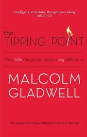 the tipping point malcolm gladwell  the tipping point