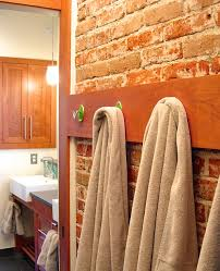 Decorative Bathroom Towel Hooks Bathroom Towel Decorating Ideas Bathroom Ideas Bathroom Cabinet