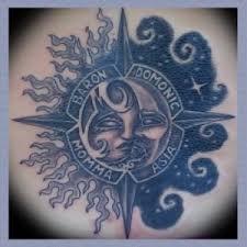 Sun Tattoo Význam Worldbodyartcom